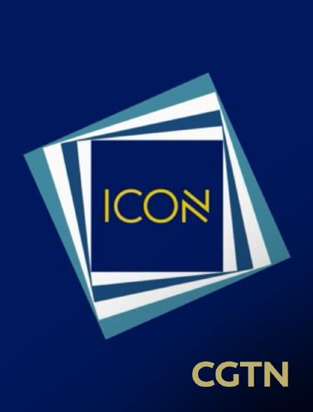 CGTN - Icon