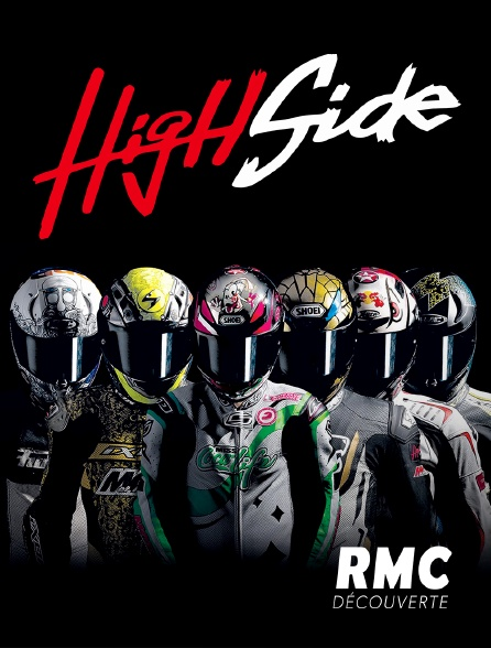 RMC Découverte - High Side
