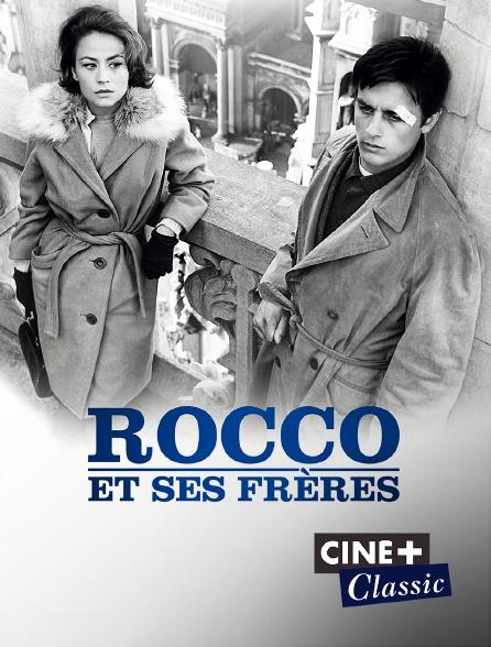 Ciné+ Classic - Rocco et ses frères