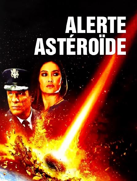 Alerte Astéroïde
