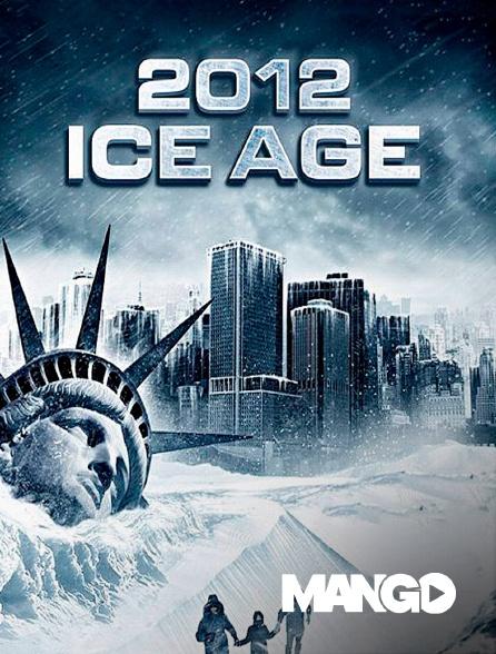 Mango - 2012 : Ice Age