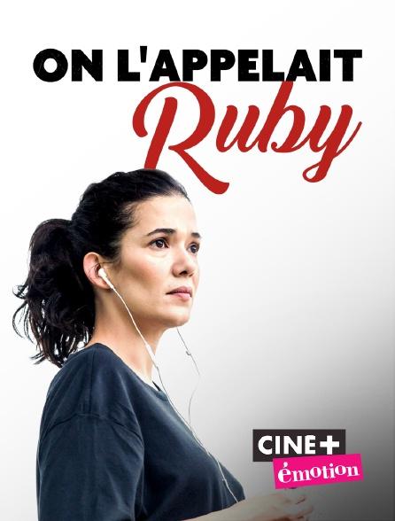 Ciné+ Emotion - On l'appelait Ruby