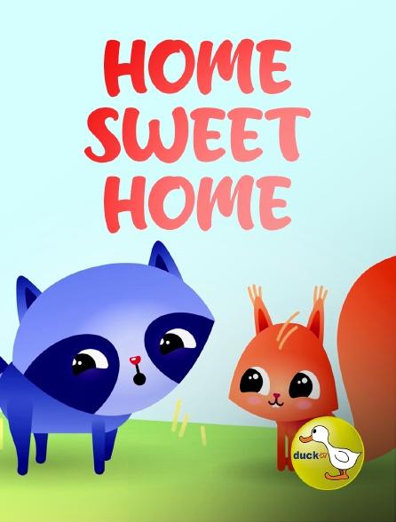 Duck TV - Home Sweet Home