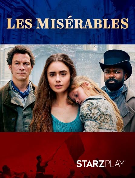 StarzPlay - Les Misérables