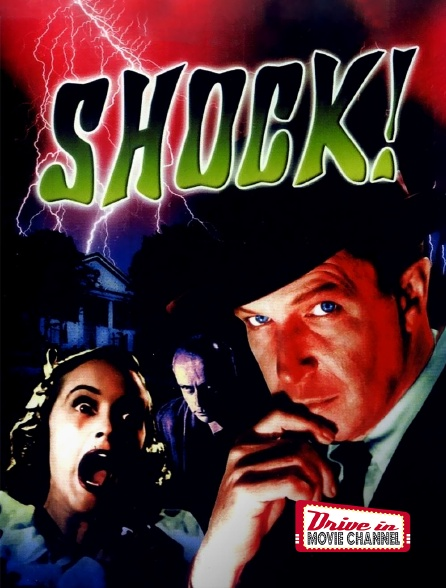 Drive-in Movie Channel - Shock