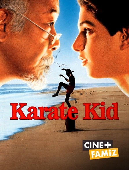 Ciné+ Famiz - Karaté Kid, le moment de vérité
