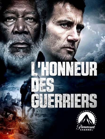 Paramount Channel - L'honneur des guerriers