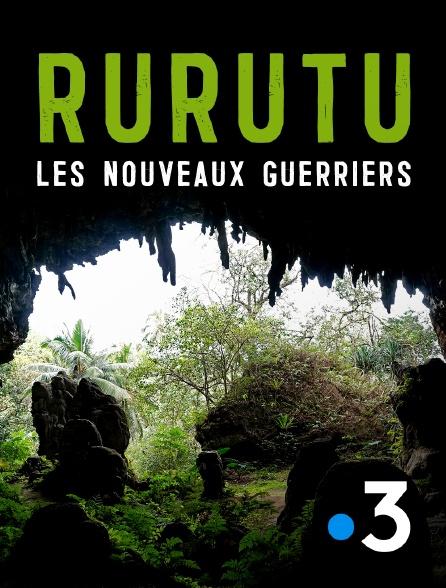 France 3 - Rurutu, les nouveaux guerriers