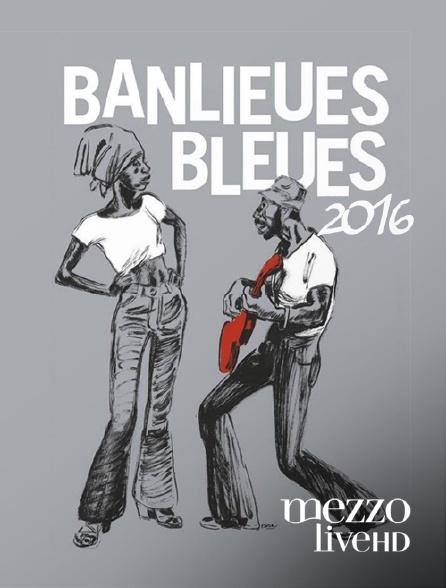 Mezzo Live HD - Banlieues bleues 2016