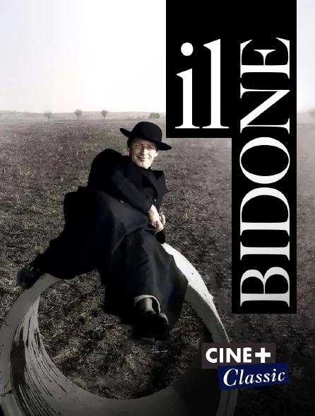 Ciné+ Classic - Il bidone