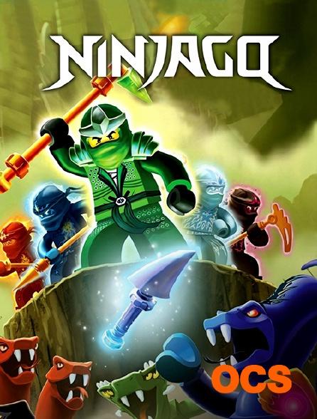 OCS - Lego Ninjago
