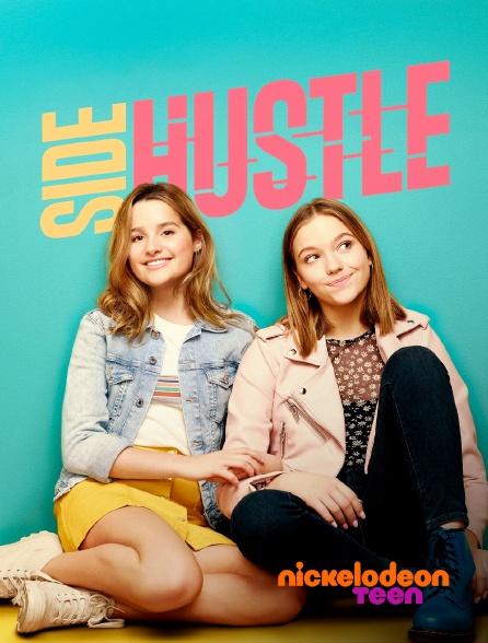 Nickelodeon Teen - Side Hustle
