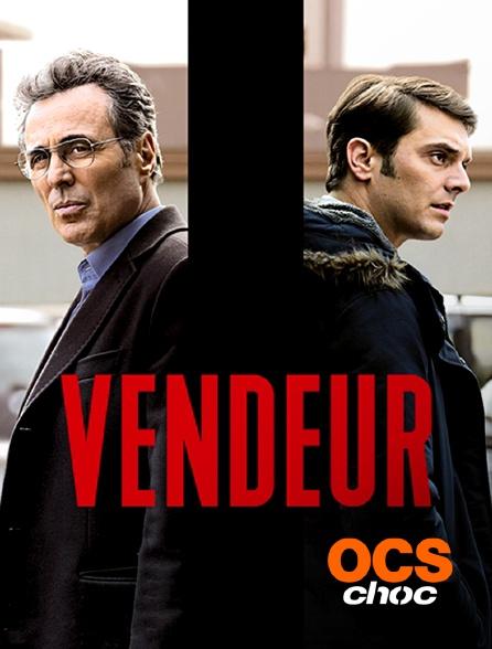 OCS Choc - Vendeur