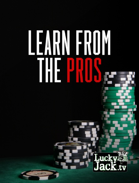 Lucky Jack - Learn from the Pros
