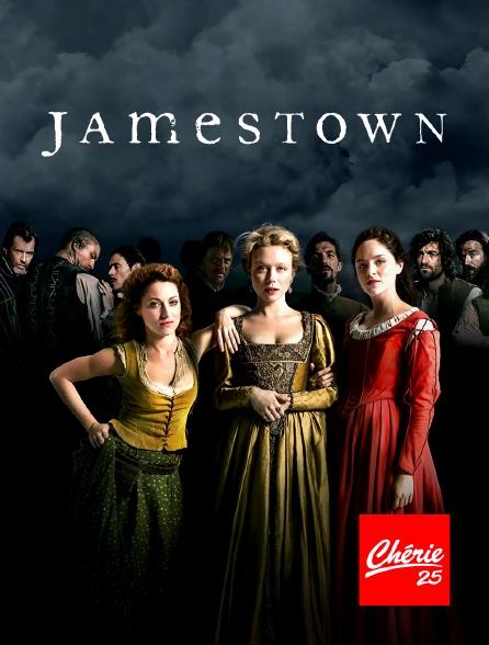 Chérie 25 - Jamestown