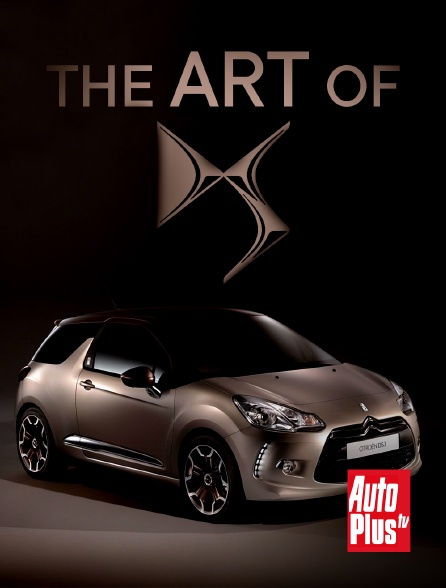 AutoPlus - The Art of DS