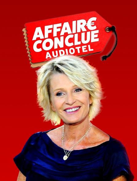 Audiotel affaire conclue
