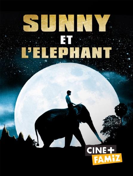 Ciné+ Famiz - Sunny et l'éléphant