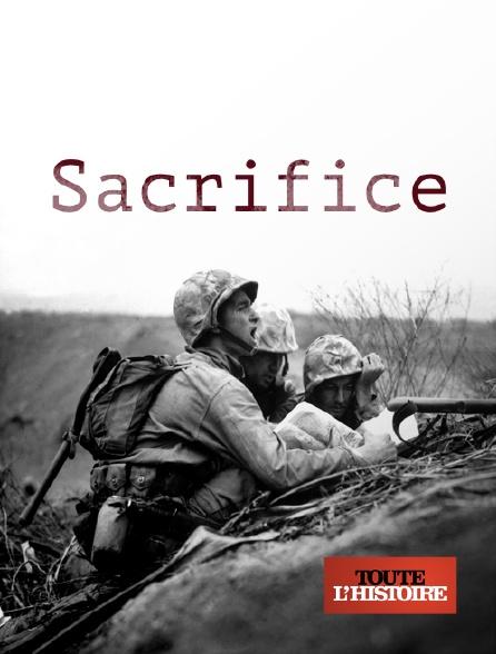 Toute l'histoire - Sacrifice