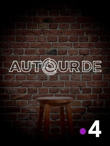 France 4 - Autour de