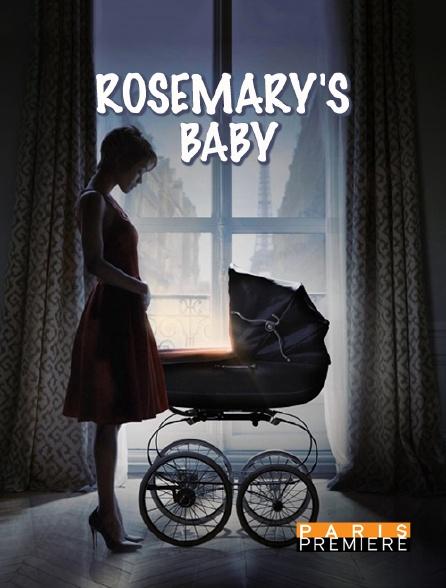 Paris Première - Rosemary's baby