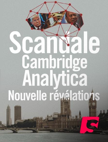 Spicee - Scandale Cambridge Analytica : nouvelles révélations
