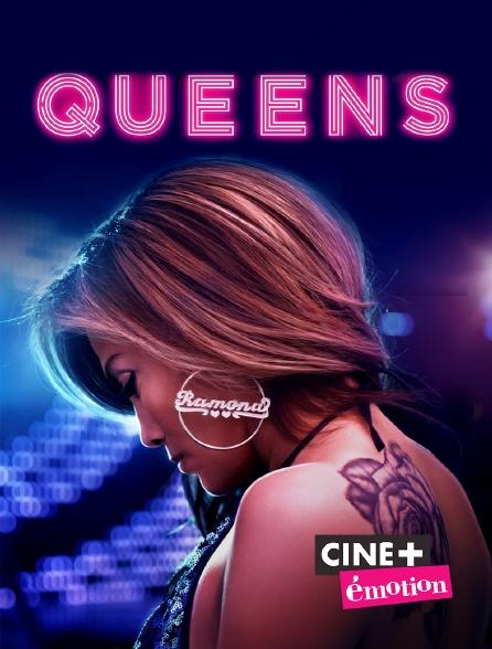 Ciné+ Emotion - Queens
