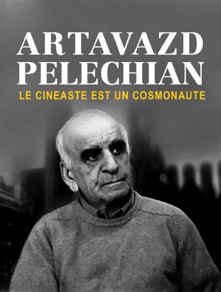 Artavazd Pelechian, le cinéaste est un cosmonaute