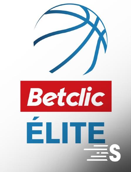 Sport en France - Betclic Elite