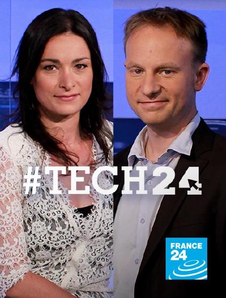 France 24 - Tech 24