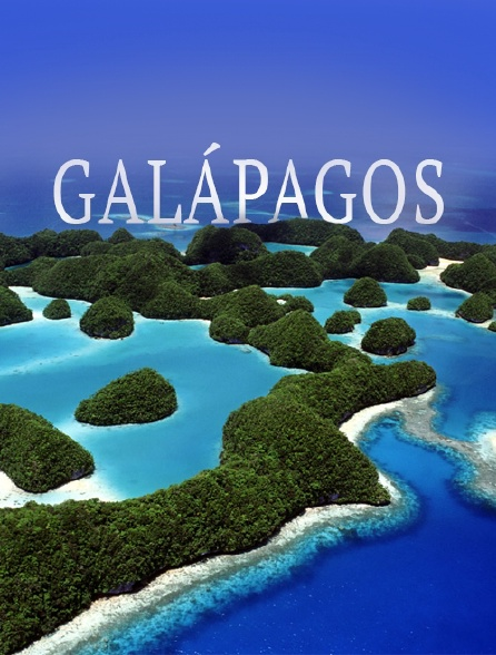 Mission Galápagos