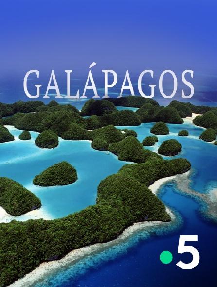 France 5 - Mission Galápagos