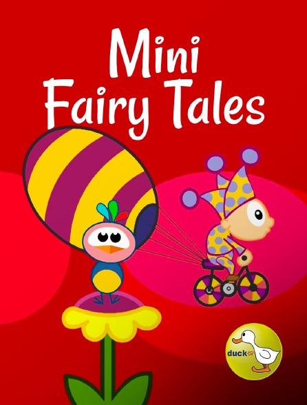 Duck TV - Mini Fairy Tales