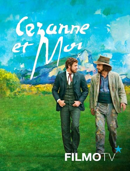 FilmoTV - Cézanne et moi