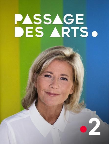 France 2 - Passage des arts