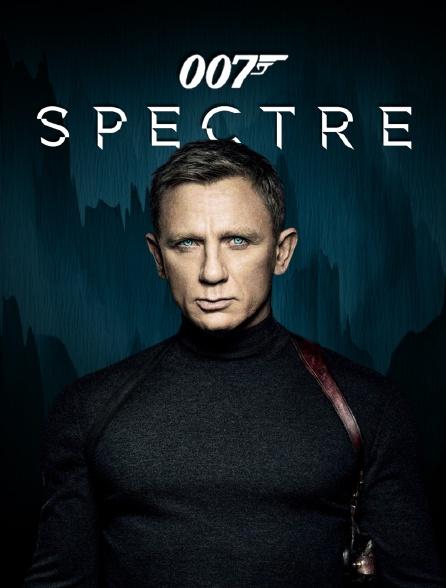 Stream James Bond Spectre