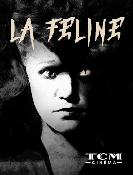 TCM Cinéma - La féline