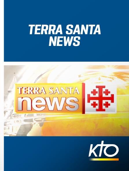 KTO - Terra Santa News