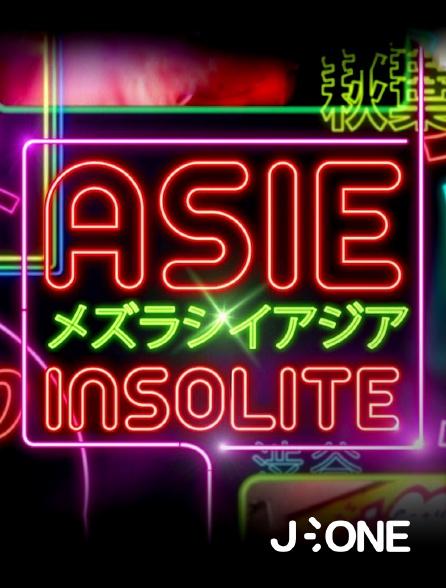 J-One - Asie insolite