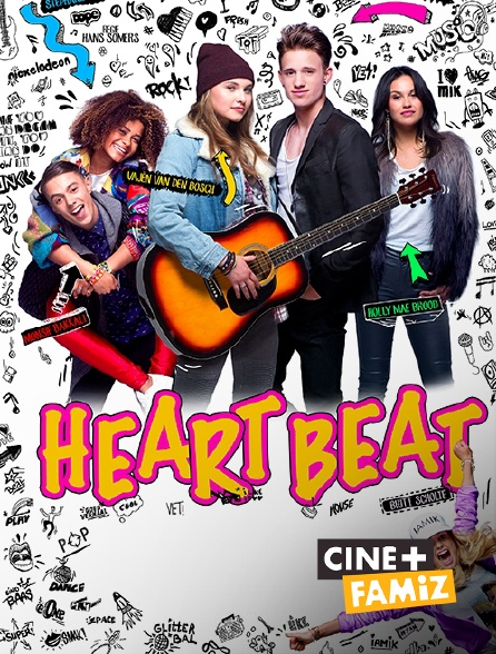 Ciné+ Famiz - Heart Beat