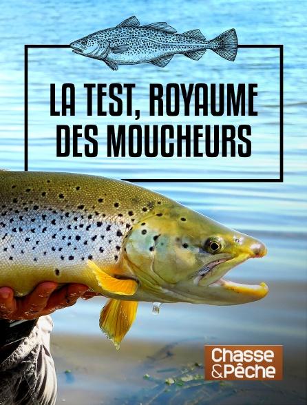 Chasse et pêche - La Test, royaume des moucheurs