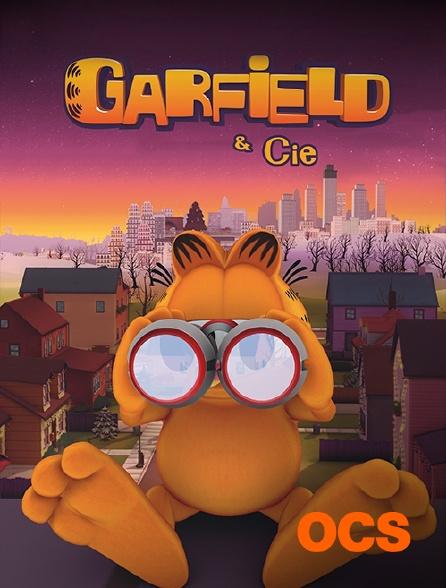 OCS - Garfield & Cie