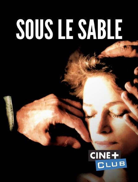 Ciné+ Club - Sous le sable