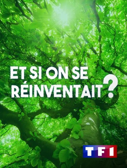TF1 - Et si on se réinventait ?