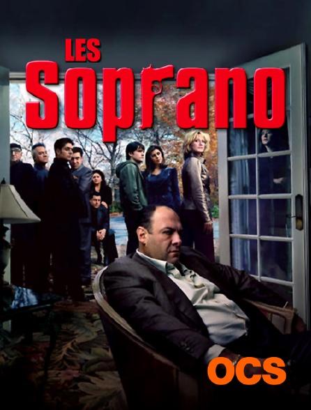 OCS - Les Soprano