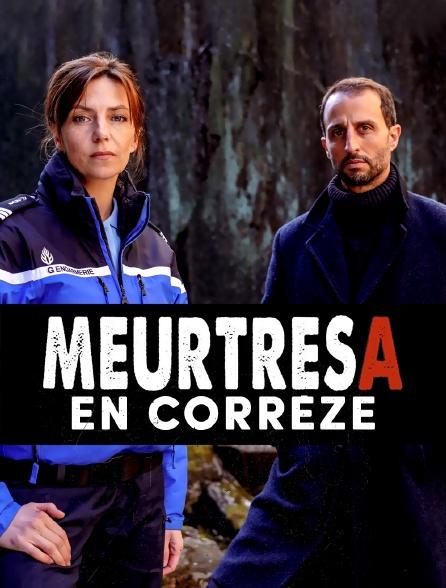 Meurtres en Corrèze