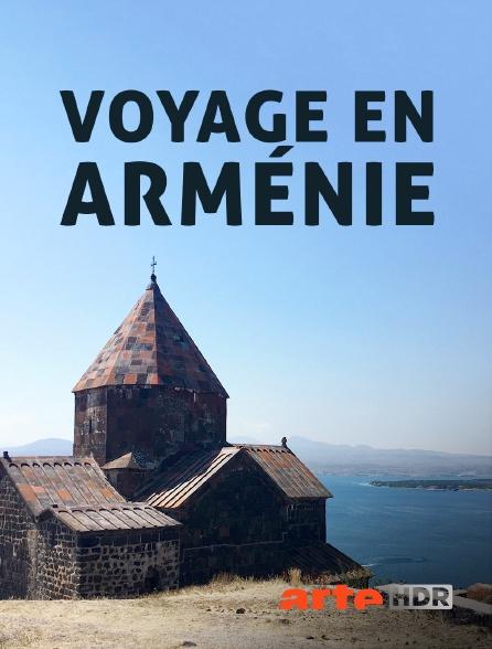 Arte HDR - Voyage en Arménie