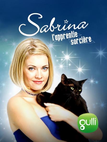 Gulli - Sabrina, l'apprentie sorcière