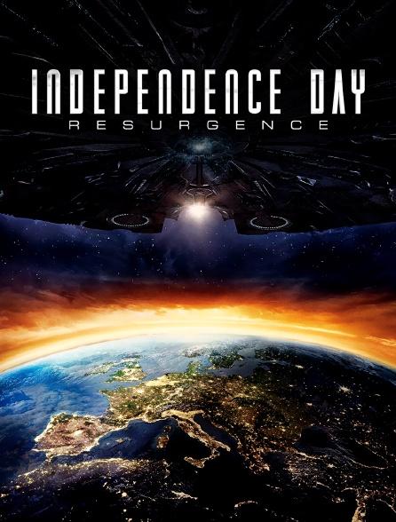 Independence Day : Resurgence en Streaming - Molotov.tv