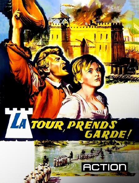 Action - La Tour, prends garde !